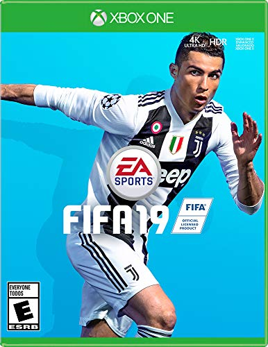 FIFA 19 – Xbox One Only - LOW PRICE!