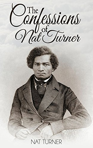 Image result for Nat Turner