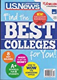 U.S.News & World Report Best Colleges 2019 Edition