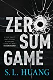 Zero Sum Game (Cas Russell Book 1)