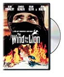 The Wind and the Lion poster thumbnail