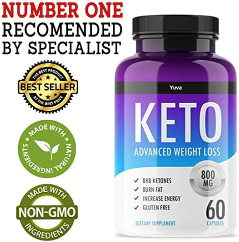 QFL Yuva/QFL Keto Diet Pills-exogenous ketones - Utilize Fat for Energy with Ketosis - Boost Energy & Focus, Manage Cravings, Support Metabolism - Keto BHB Supplement for Women and Men - 90 Day Supply 9