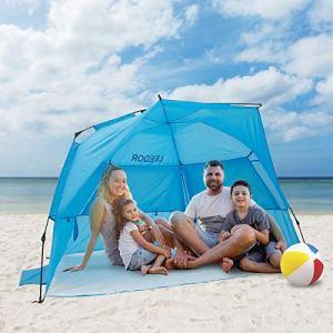 Sun tents
