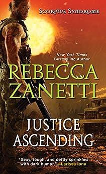 Justice Ascending by Rebecca Zanetti
