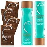 Malibu C: Natural Protective Hard Water Wellness Kit