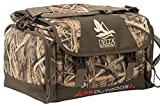 Delta Waterfowl Gear Floating Blind Bag, Mossy Oak Blades