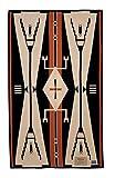 Pendleton - Eagle Saddle Blanket, Cheyenne Eagle Beige / Black