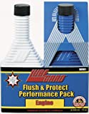 Lubegard 98901 Engine Flush and Protect Pack