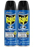 Raid Flying Insect Killer, 15 OZ (Pack - 2)