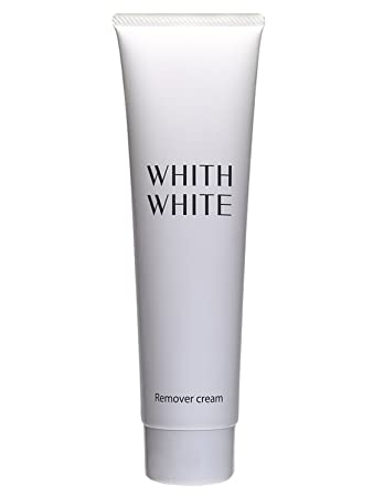 Amazon Com Whith White Hair Removal Depilatory Cream For Women Made In Japan  E  A E C Ac Pubic Area Armpit Arm Chest Leg Hair Oz Ef Bc G Ef Bc  Beauty