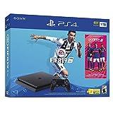 Consola PlayStation 4 Slim 1TB con juego FIFA19 - Bundle Edition