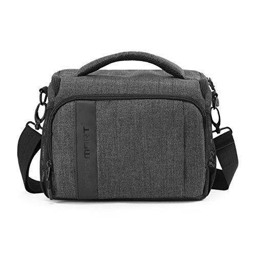 BAGSMART SLR/DSLR Camera Shoulder Bag