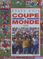 Etats-Unis coupe du monde 1994