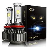 Cougar Motor LED Headlight Bulbs...