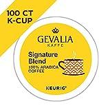 Gevalia Signature Blend Keurig K Cup Coffee Pods (100 Count)