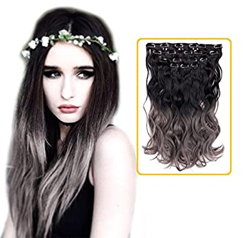 Clip in natural curly hair extensions the best hair 2017 my natural hair extensions clip ins afro curly 1 pmusecretfo Images