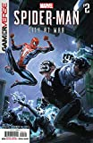 SPIDER-MAN CITY AT WAR #2 (OF 6)