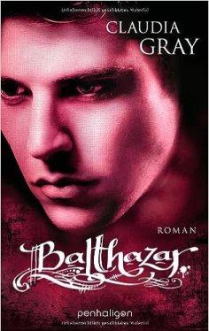 Balthazar Top Ten Thursday