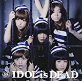 Bis - Idol Is Dead [Japan CD] AVCD-38574