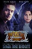 Death Screams: Death Series (Science Fiction Romance Thriller Book 4) (The Death Series)