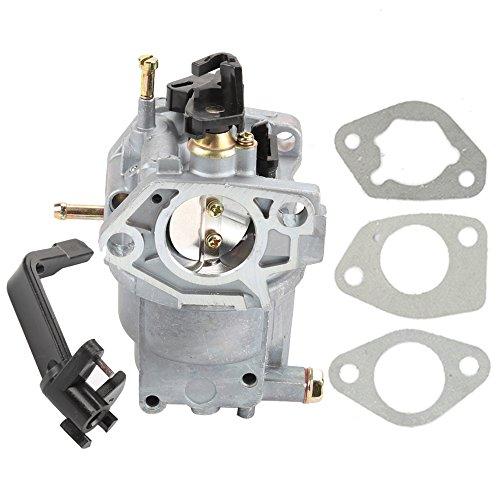 Hilom 0J58620157 Carburetor for Generac GP5500 GP6500 GP6500E GP7500E 389cc  8125W Jingke Huayi Kinzo Ruixing 13HP 14HP 15HP 16HP 188F 190F Portable