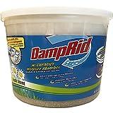 DampRid FG50FS Hi-Capacity Moisture Absorber Fresh Scent, Pack of 2