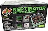 Zoo Med Reptibator Egg Incubator