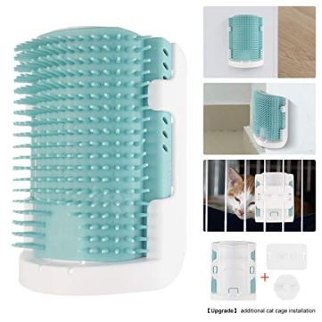 AKcat-Cat-Self-Groomer-with-Catnip-Upgraded-V30-Soft-Rubber-Bristles-Massage-Comb-3-Installation-Methods-Grooming-Brush-Toy-Blue