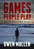 Games People Play (PI Charlie Cameron Book 1)