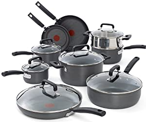 stainless steel cookware vs nonstick cookware which is best top cookware online. Black Bedroom Furniture Sets. Home Design Ideas