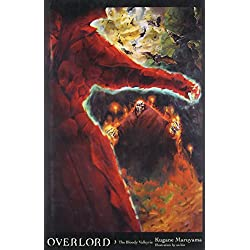 Overlord, Vol. 3 (light novel): The Bloody Valkyrie