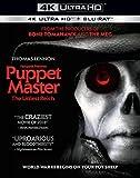 Puppet Master: The Littlest Reich (4K UHD) [Blu-ray]