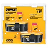 Dewalt DC9096-2 18V XRP Battery...