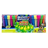 Bunch O Balloons Zuru 420 Instant Self Sealing Water Balloons, Brown/a