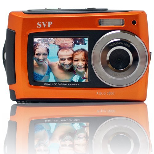 SVP ™ 18 Megapixel Digital Camera Series