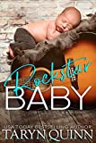 Rockstar Baby (Crescent Cove Book 6)