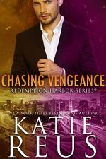 Chasing Vengeance by Katie Reus