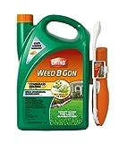 Ortho Weed B Gon Plus Crabgrass Control Ready-To-Use2 Wand (Bonus Size)