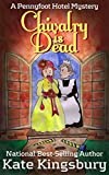 Chivalry is Dead (Pennyfoot Hotel Book 8)