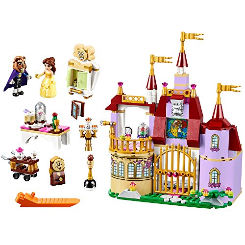 LEGO 41067 Disney Princess Belle's Enchanted Castle