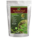 The Henna Guys 100% Pure and Natural Henna Powder for Hair Dye/Color, 200g