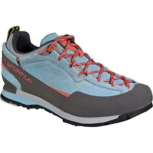 La Sportiva Boulder X Hiking Shoe - Women's, Ice Blue, 38.5