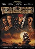 Pirates of the Caribbean The Curse of the Black Pearl poster thumbnail