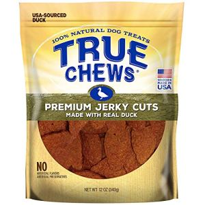 True Chews Premium Jerky Cuts Made with Real Duck 9