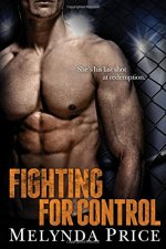 Fighting for Control by Melynda Price