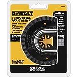 DEWALT DWA4220 Oscillating Fastcut Carbide Grout Removal Blade