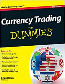Currency Trading For Dummies: Dolan, Brian: 9781119174059 ...