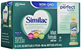 Similac for Supplementation Baby Formula - Nursers - 2 fl oz - 48 pack