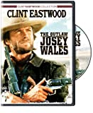 The Outlaw Josey Wales poster thumbnail