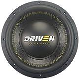 DRIVEN by DB Drive DBDDDX12 Dx12 12' 2,000-watt Subwoofer